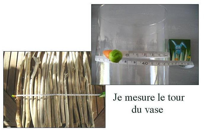 Tutoriel pour d corer un vase style d co bord de mer for Comment travailler le bois flotte