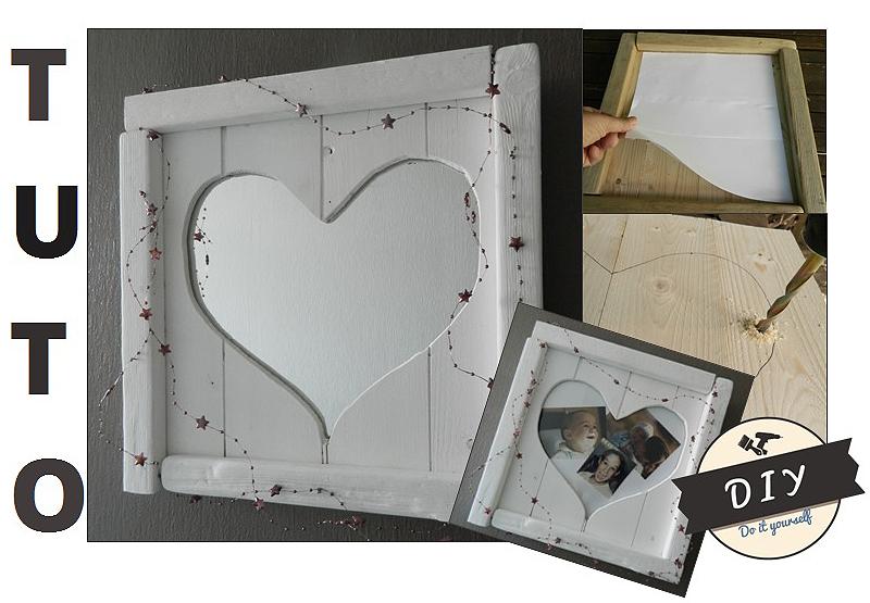 Comment fabriquer un miroir en bois flotte maison design for Fabriquer un miroir