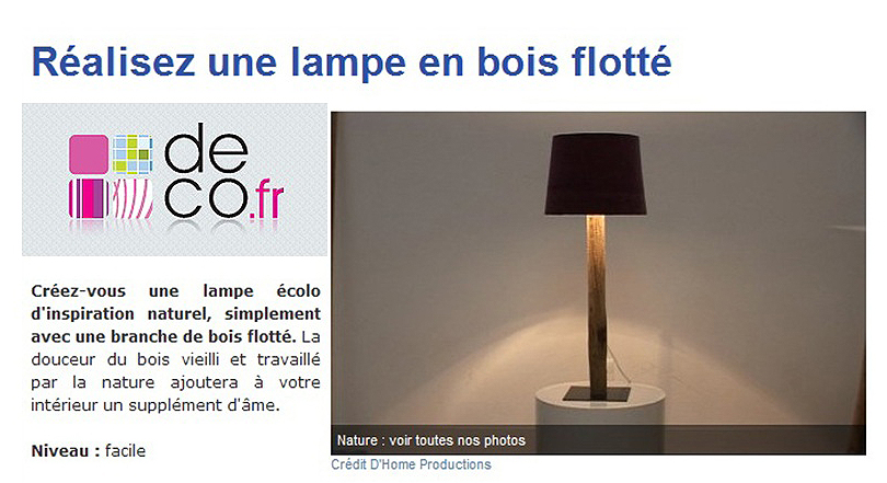 mai 2012 au fil de l 39 eau bois flott. Black Bedroom Furniture Sets. Home Design Ideas